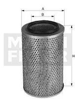 Фильтр воздушный к компрессору Dalgakiran: 1311121500