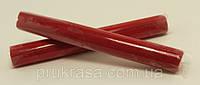 "Полимерная глина ""Пластишка"" палочка 17 грамм, цвет: рубин"