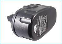 Аккумулятор DeWalt DW9096 (3000mAh ) CameronSino