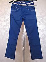 Цветные брюки на девочек ZARA