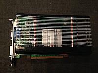 ВИДЕОКАРТА Pci-E GEFORCE 8600 GT на 512 MB 128 BIT DDR3 с ГАРАНТИЕЙ ( видеоадаптер 8600GT 512mb  )