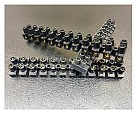 Колодка соединительная из термостойкого пластика (Premium Black)  3A / 6A / 10A