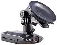 "Gazer F525 / 2,5"" / 1 кам / 1920x1080, 30 кадр/с / угол обзора 135° / ИК подсветка / запись звука /"