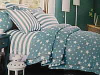 Постельное белье из сатина, Комплект Cotton Star