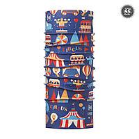 Бафф Child High UV Buff® Circus Royal Blue (BU 111484.723.10.00)
