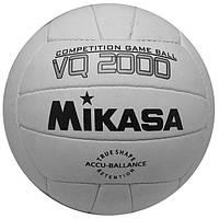 Мяч волейбол Mikasa G14 White. Распродажа!