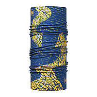 Бафф High UV Buff® Camino de Santiago Signal Royal Blue (BU 115002.723.10.00)