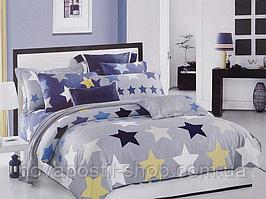 Постельное белье из сатина, Комплект Big Stars