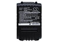 Аккумулятор DeWalt DCD985L2 (6000mAh ) CameronSino