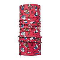 Бафф Child Polar Buff® Hello Kitty Foodie Red/Samba (BU 113206.425.10.00)
