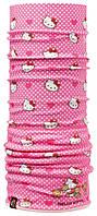 Бафф Child Polar Buff® Hello Kitty Heartsanddots/Pink Pale (BU 108233.00)
