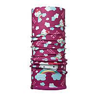 Бафф Child Polar Buff® Hello Kitty Rainbow Purple/Mardi Grape (BU 113204.605.10.00)