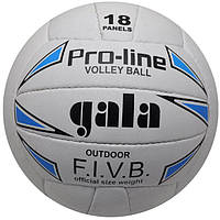 Мяч волейбол Gala Pro-Line. Распродажа!