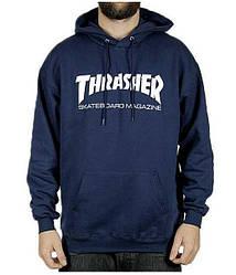 Толстовка с принтом Thrasher Skate Magaz | Худи мужская