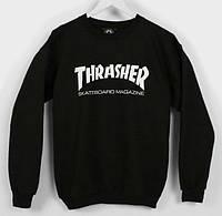 Свитшот с принтом THRASHER Skate Mag | Кофта мужская