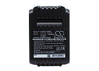 Аккумулятор DeWalt DCD985L2 (2600mAh ) CameronSino