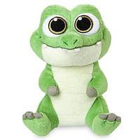 Крокодильчик Тік-Ток м'яка іграшка Дісней