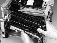 Не печатает принтер (решение проблемы)