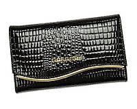 Женский кошелек Gregorio (F101) leather black