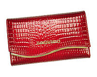 Женский кошелек Gregorio (F101) leather red