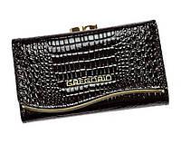 Женский кошелек Gregorio (F108) leather black