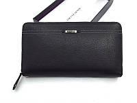 Мужской бумажник Loui Vearner (4206) black