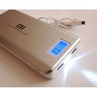 Xiaomi Mi Powerbank 2 USB + Экран 28800mAh