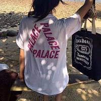 Футболка PALACE | Женская с принтом
