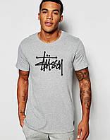 Мужская футболка Stussy
