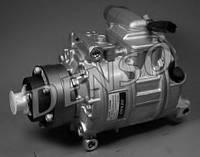 Компрессор кондиционера AUDI A4/A8/Q7 , VW TOUAREG (02-) 4.2i DCP02053 снят с пр-ва, замена на DCP02015