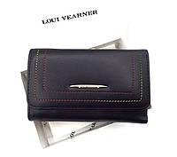 Loui Vearner (92-2063) leather black