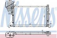 Радиатор охлаждения MERCEDES SPRINTER W 901-905 (95-)