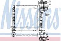 Радиатор охлаждения MERCEDES VITO I W638 (96-)