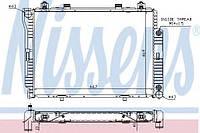 Радиатор охлаждения MERCEDES S-CLASS W 140 (91-) S300TD