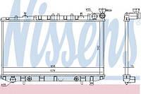 Радиатор охлаждения NISSAN PRIMERA (P10, W10) (90-)