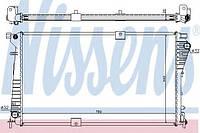 Радиатор охлаждения NISSAN; OPEL; RENAULT