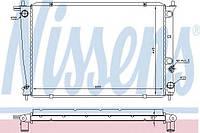Радиатор охлаждения HYUNDAI H1, H200