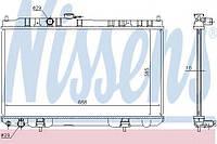 Радиатор охлождения NISSAN ALMERA CLASSIC (N16) M