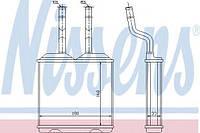 Радиатор печки OPEL COMBO/CORSA B (93-)