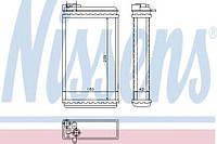 Радиатор печки OPEL OMEGA A (86-) 1.8-3.0