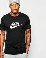 Мужская футболка Nike RUN
