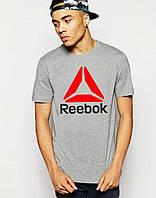 Мужская футболка Reebok CrossFit