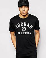 Мужская футболка Jordan 23 MCMLXXXV