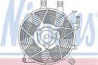 Вентилятор радиатора MITSUBISHI PAJERO SPORT (K90) (98-)