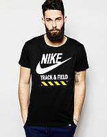 Мужская футболка Nike Track&Field