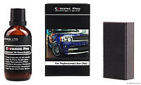 Ceramic PRO 9H - надежная защита для фар авто