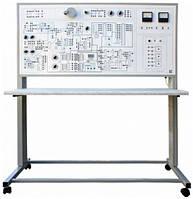 """Лабораторний Стенд """"Основи автоматизації"""" НТЦ-09.11"""