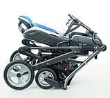 Специальная Прогулочная Коляска для Реабилитации Детей Thomashilfen ThevoTwist 1 Pediatric Stroller, фото 10