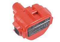 Аккумулятор Makita 6317DWFE (1500mAh ) CameronSino