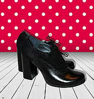 Ботинки осенние Модель №27